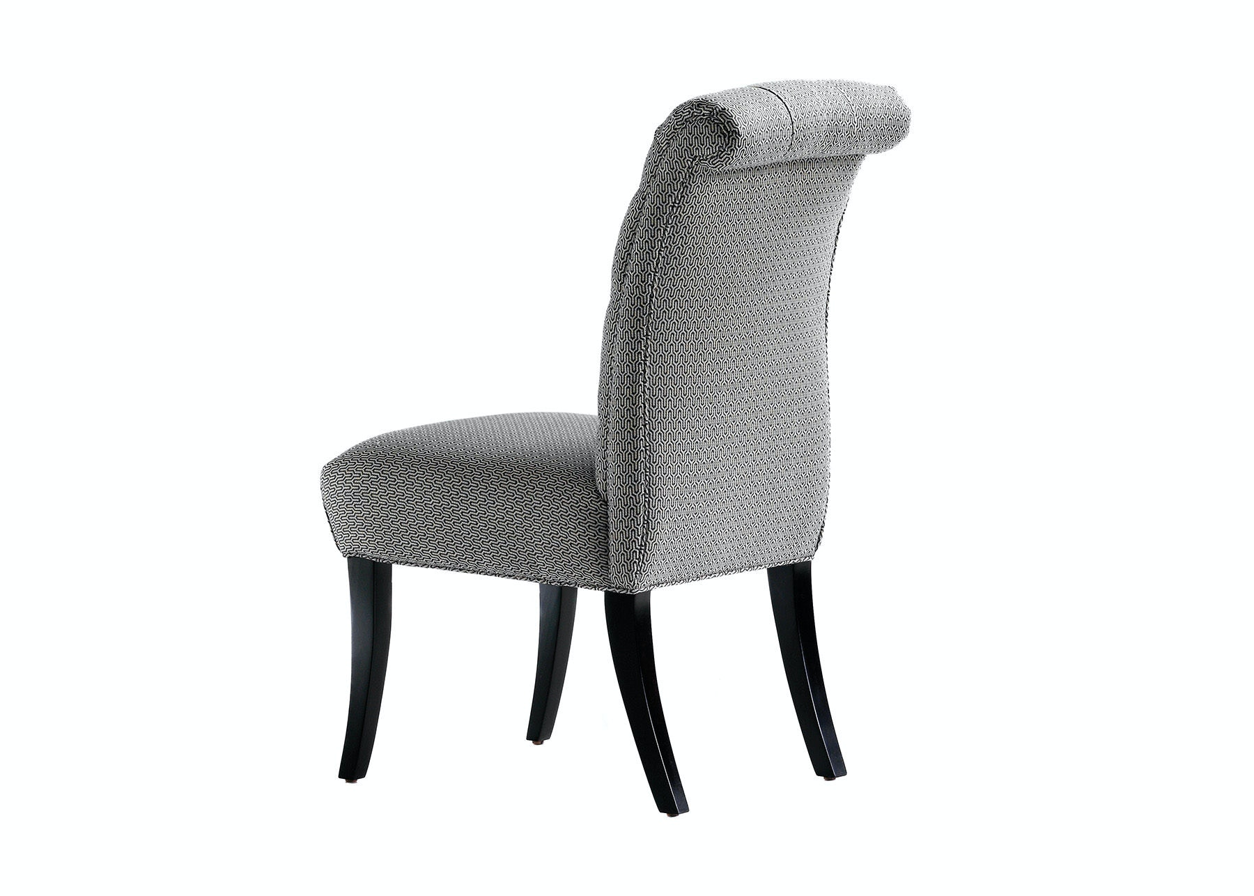 jessica charles sebastian tufted dining chair 1901t