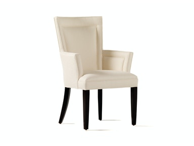 Jessica Charles Colette Dining Arm Chair 1938-A