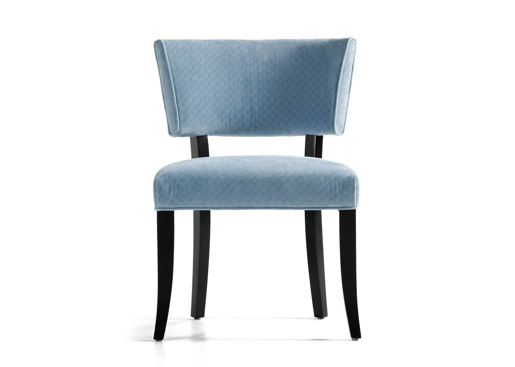 Jessica Charles Dining Room Maxine Dining Chair 1984 - Alyson Jon Interiors - Houston and ...