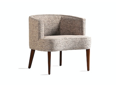 Jessica Charles Eclipse Chair 204