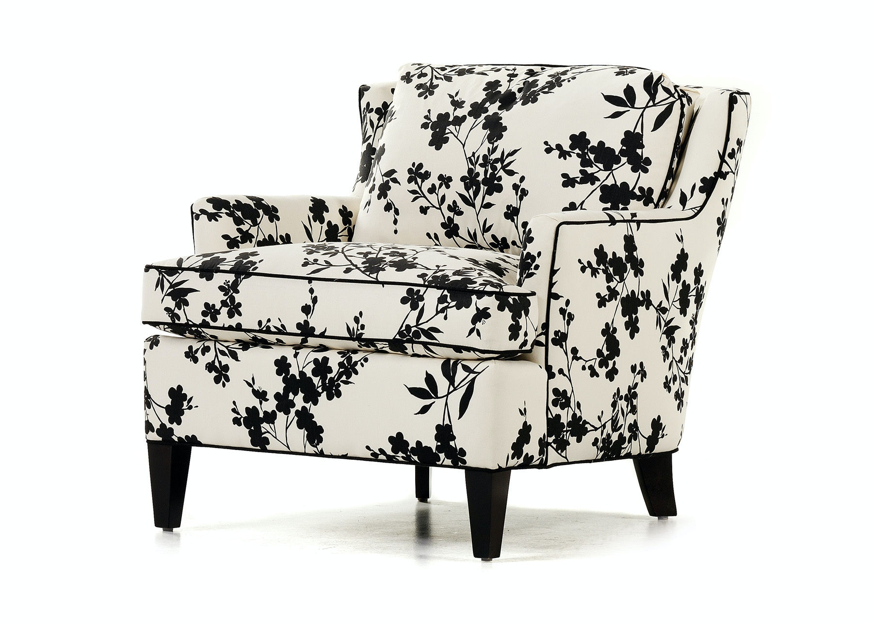 235. Kate Chair · 235 · Stationary Chairs · Jessica Charles