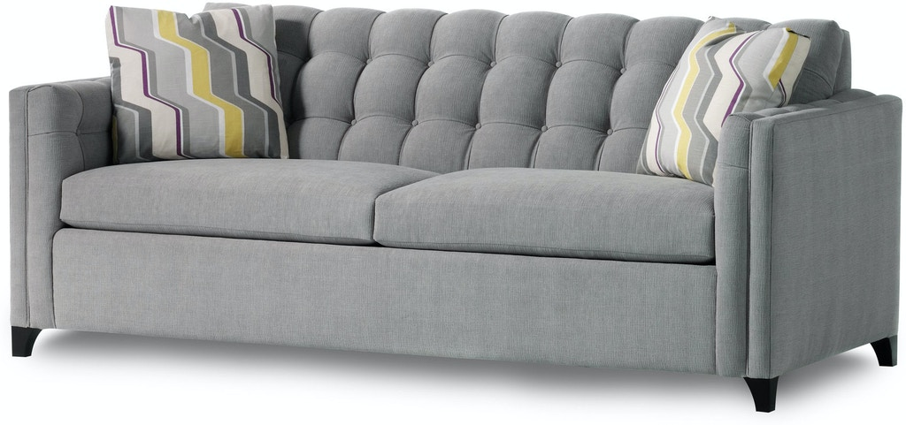 Living Room Theodore Sleeper Sofa 2703