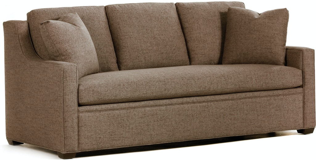 Jessica Charles Living Room Angelo Sleeper Sofa 2708