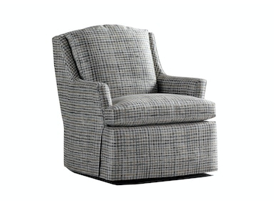 Jessica Charles Cagney Swivel Glider 298-SG