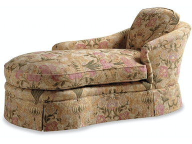 Jessica Charles Brewer Left Arm Facing Chaise 316-LAF