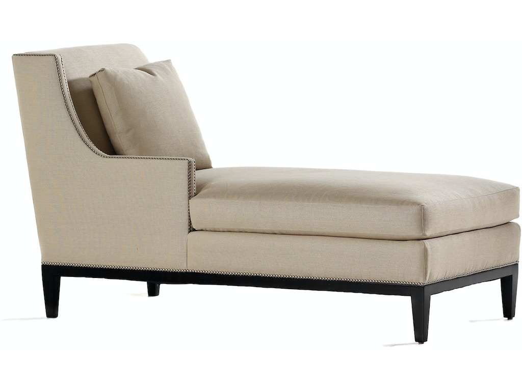 Jessica charles living room collin left arm facing chaise 325 laf cherry house furniture la - Tete cherry bed ...