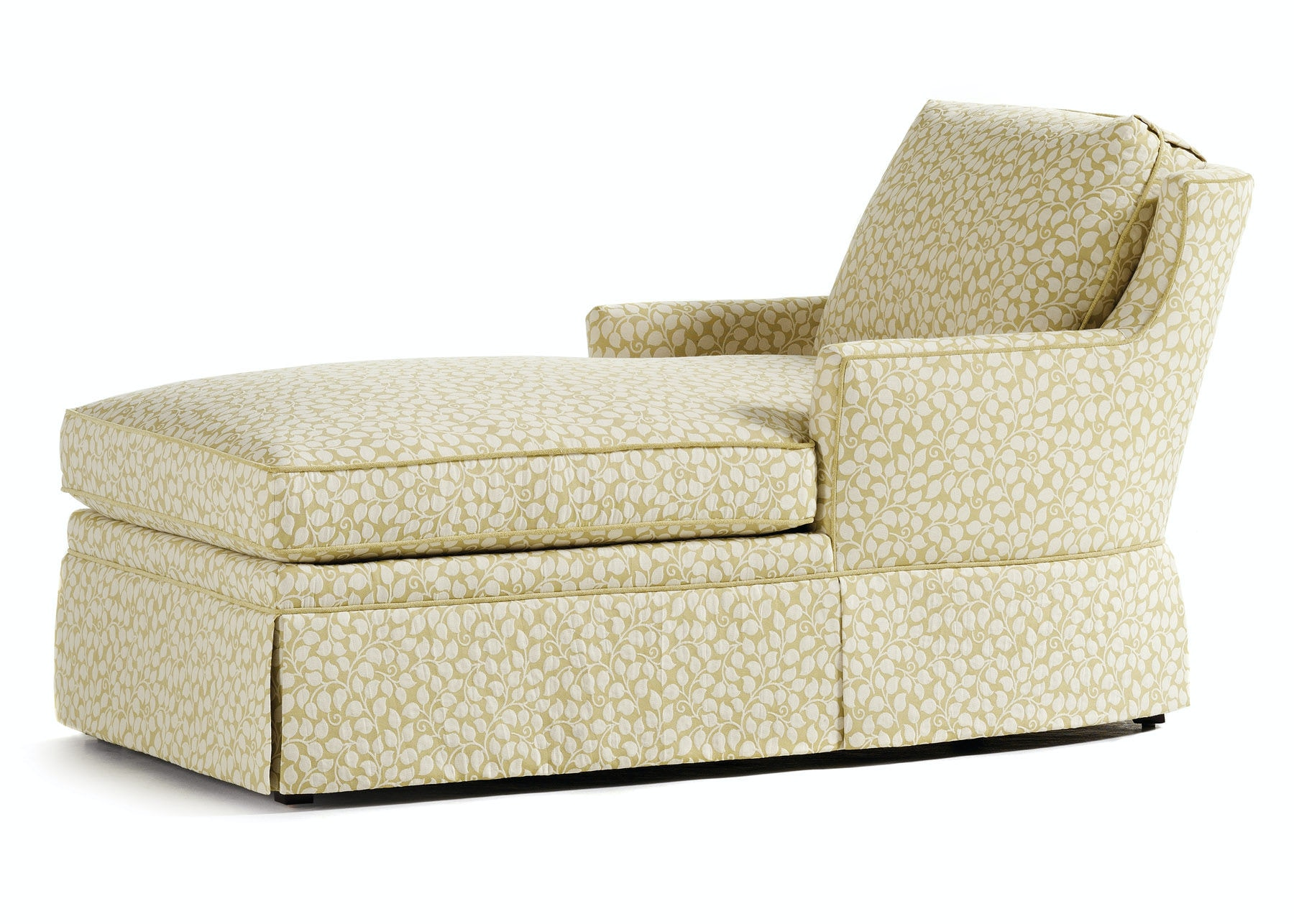 Kate Skirted Chaise ARB334