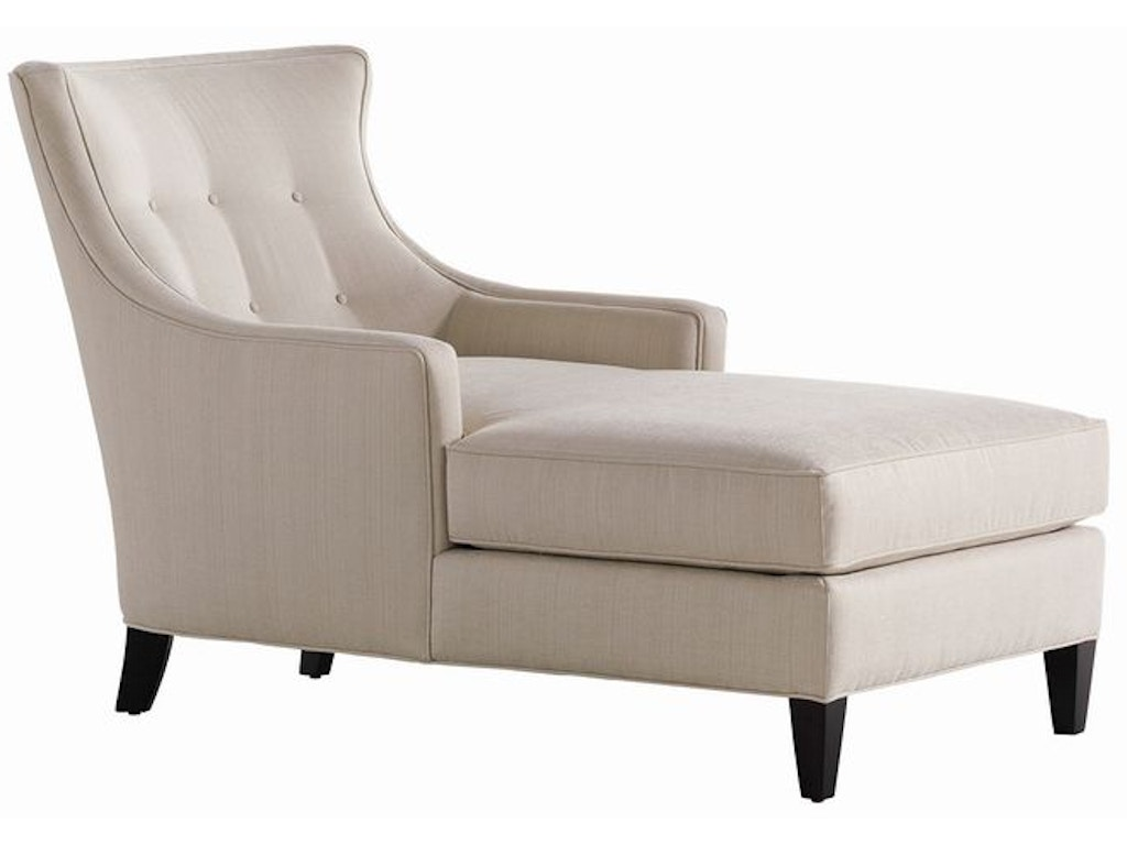Delta chaise arb379 for Walter e smithe living room furniture