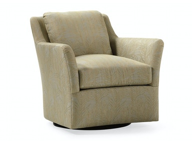 Jessica Charles Addison Swivel Chair 463-S