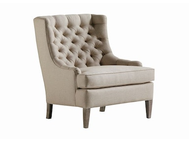 Jessica Charles Millie Tufted Chair 183-T