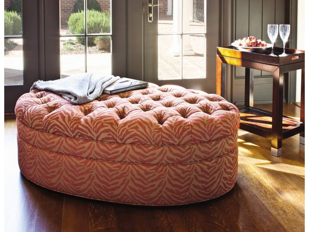Jessica Charles Marilyn Ottoman 880