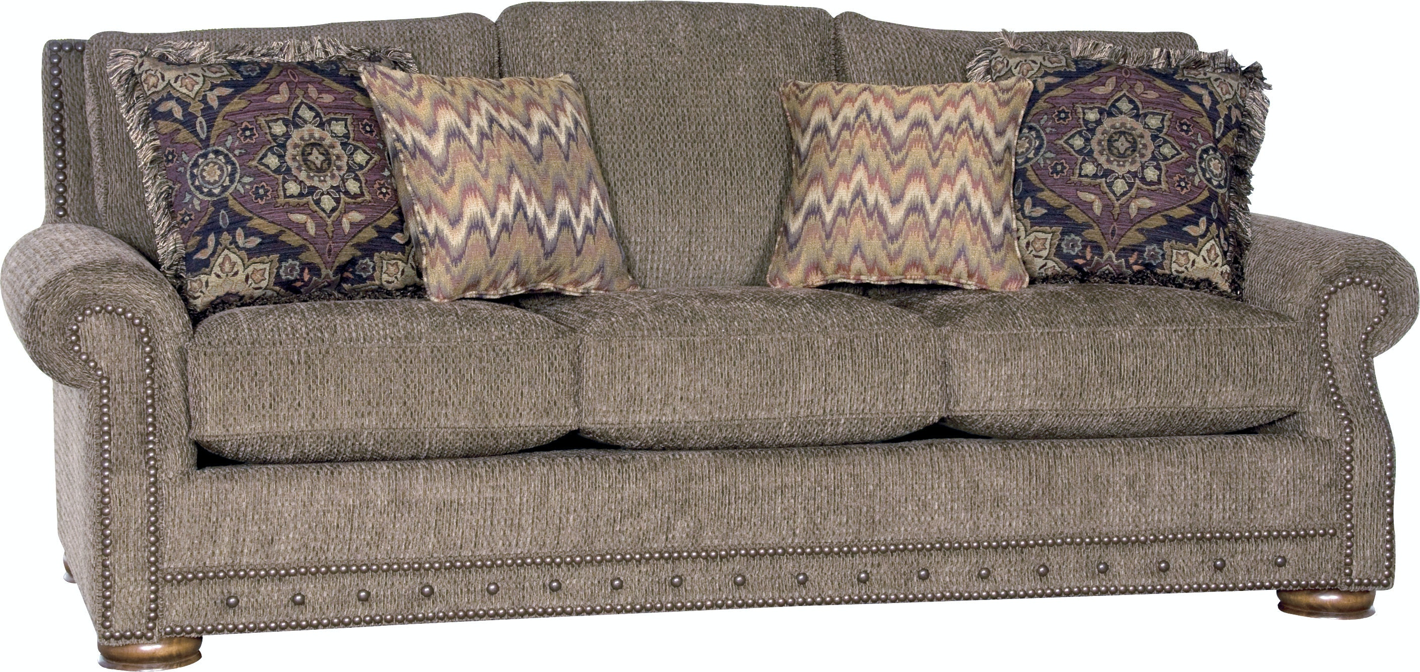 Mayo Manufacturing Corporation Living Room Sofa 2900F10