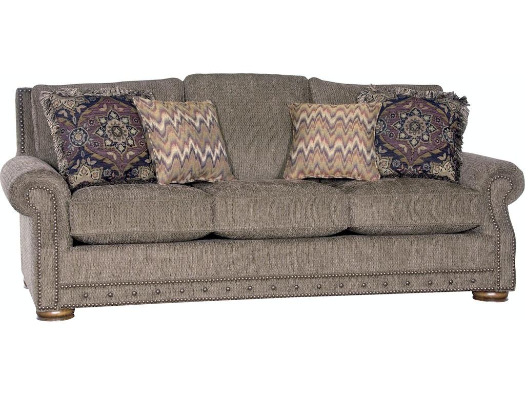Mayo Manufacturing Corporation Living Room Sofa 2900f10 North