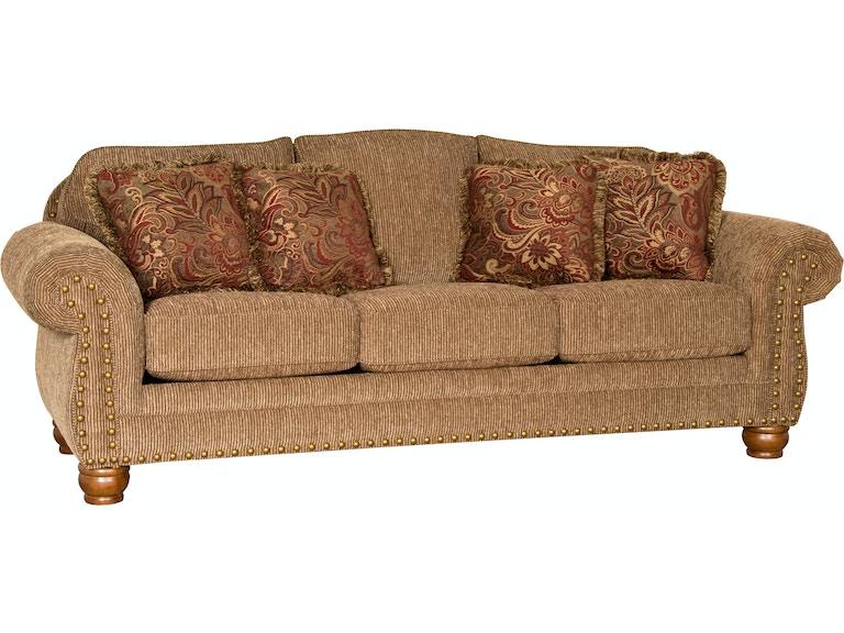 Mayo Manufacturing Corporation Living Room Sofa 3180f10