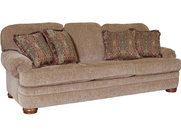 Mayo Manufacturing Corporation Living Room Sofa At Four States Furniture