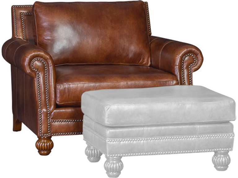 Mayo Manufacturing Corporation Living Room Chair 4300l40