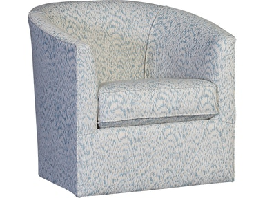 Mayo manufacturing corporation living room swivel chair for Design source furniture az