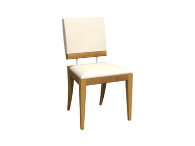 Expressions by McArthurs Side Chair 2220