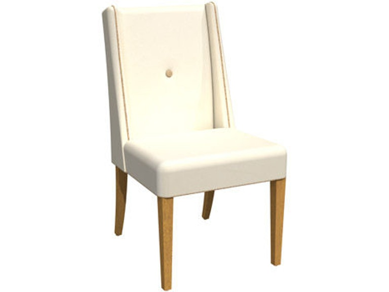 Dinec Dining Room Side Chair 2400 At Upper Home Furnishings