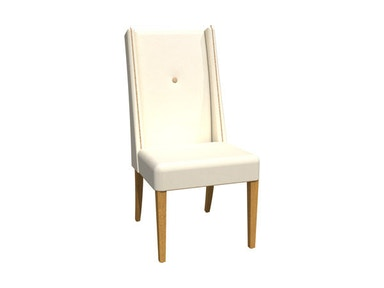 Expressions by McArthurs Side Chair 2410