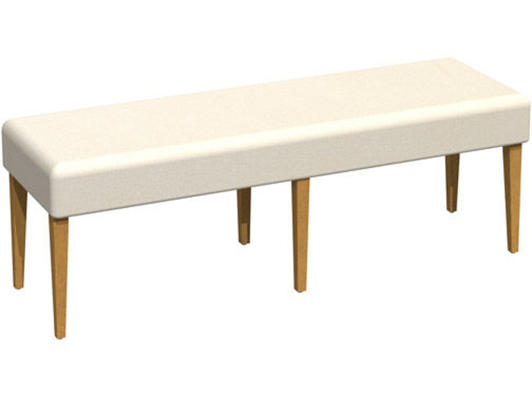 Expressions By McArthurs Dining Room Bench 3040 At McArthur Furniture