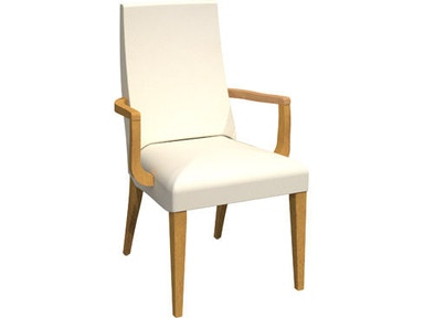 Dinec Arm Chair 3051