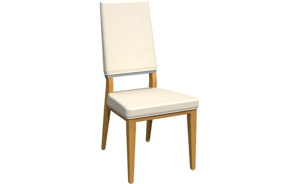 Side Chair 3370