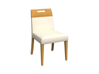 Expressions by McArthurs Side Chair 3400