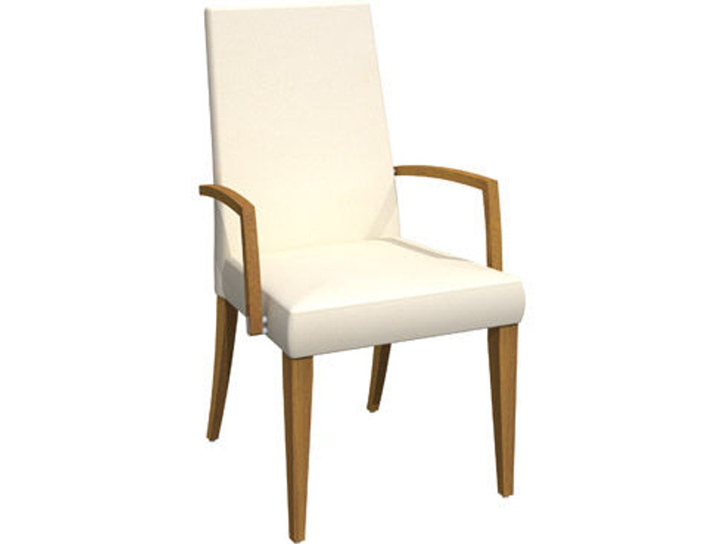 Dinec dining room arm chair 3591 elements for design for Chair design elements