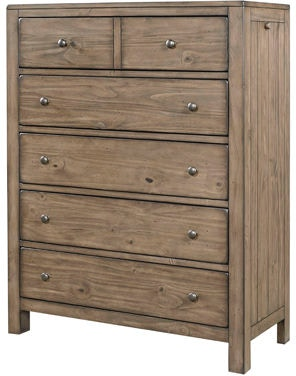 aspenhome Bedroom 5 Drawer Chest I56 456 Charter