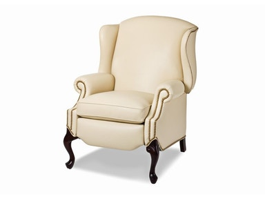 Hancock and Moore Alexander Wing Chair Recliner 1006