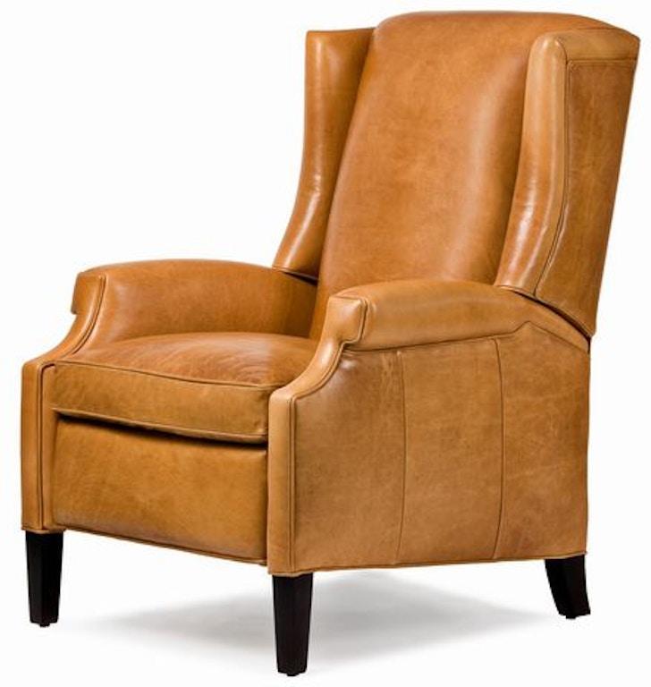 Hancock Amp Moore Living Room Greyson Recliner 1054 Louis