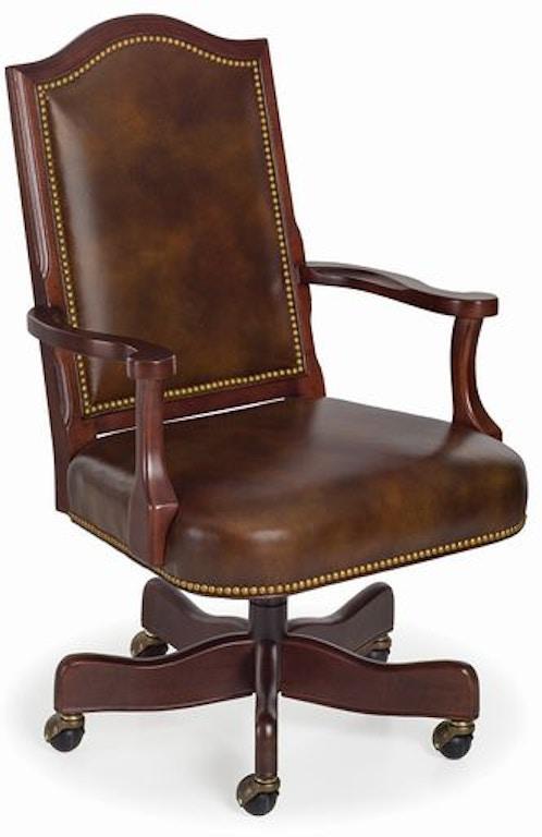 Home Office Stafford Swivel Tilt Chair 8909st At Greenbaum Interiors