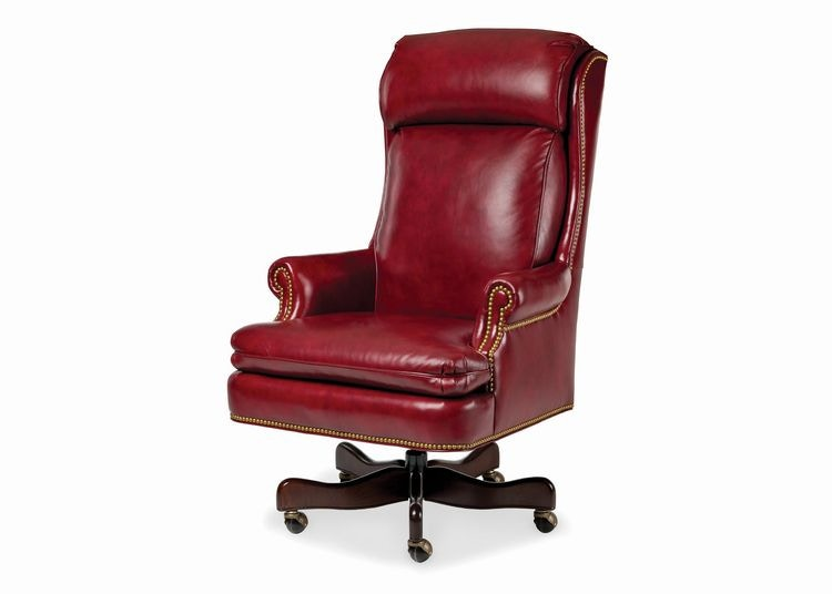 Superieur Hancock And Moore Freeman Swivel Tilt Chair 5583ST