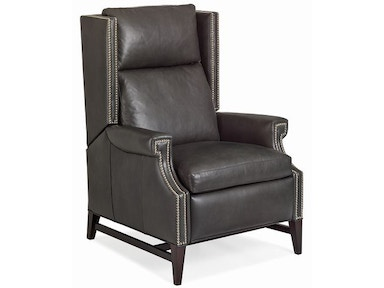 Hancock and Moore Marcus Recliner 1092