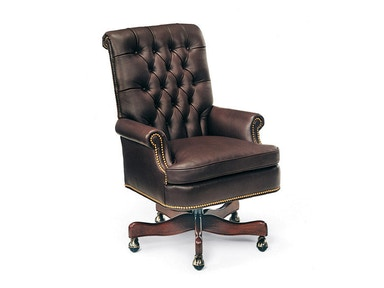 Hancock and Moore Berwind Swivel-tilt Chair 1298ST