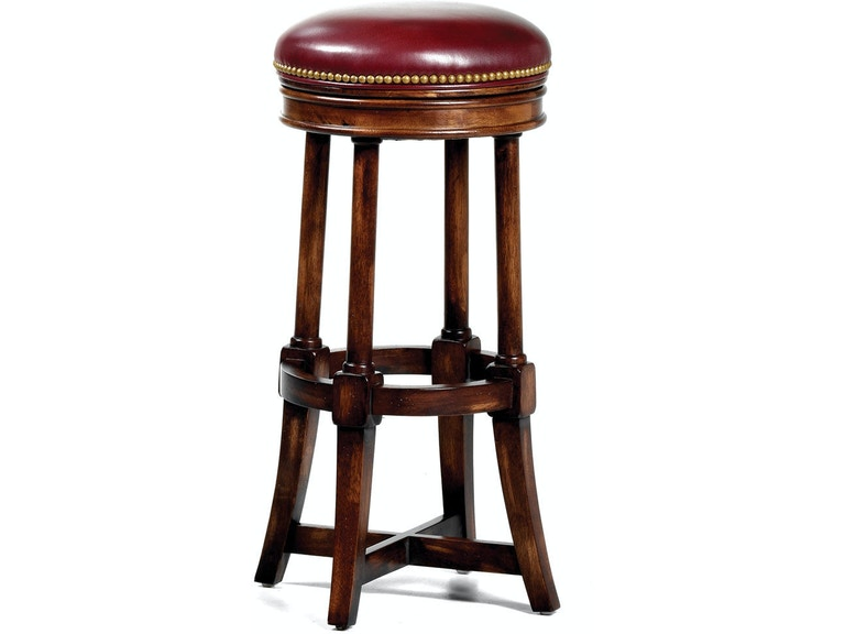 Superb Hancock And Moore Bar And Game Room Thomas Counter Stool 133 Gmtry Best Dining Table And Chair Ideas Images Gmtryco