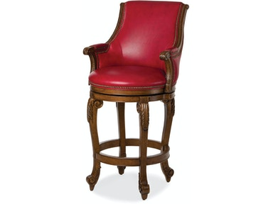 Hancock and Moore Eaton Counter Stool 135-24