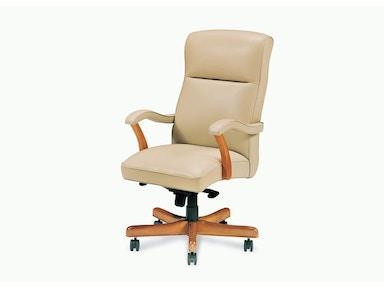 1452ST PL Bailey High Back Swivel Tilt Pneumatic Lift Chair