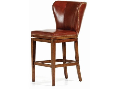Hancock And Moore Bar And Game Room Charlotte Barstool 146