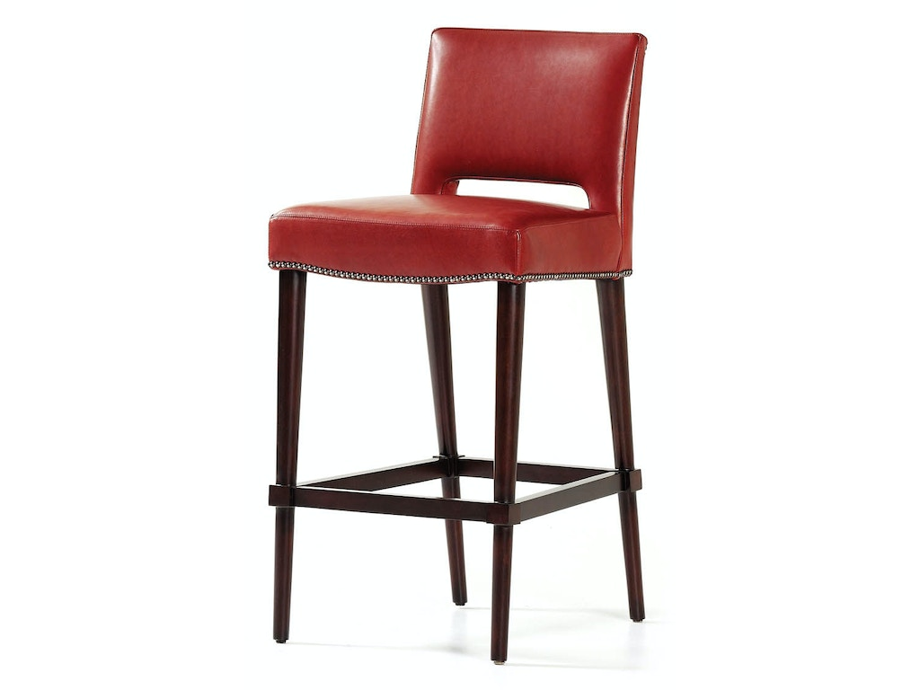 Hancock And Moore Bar And Game Room Ellie Counter Stool