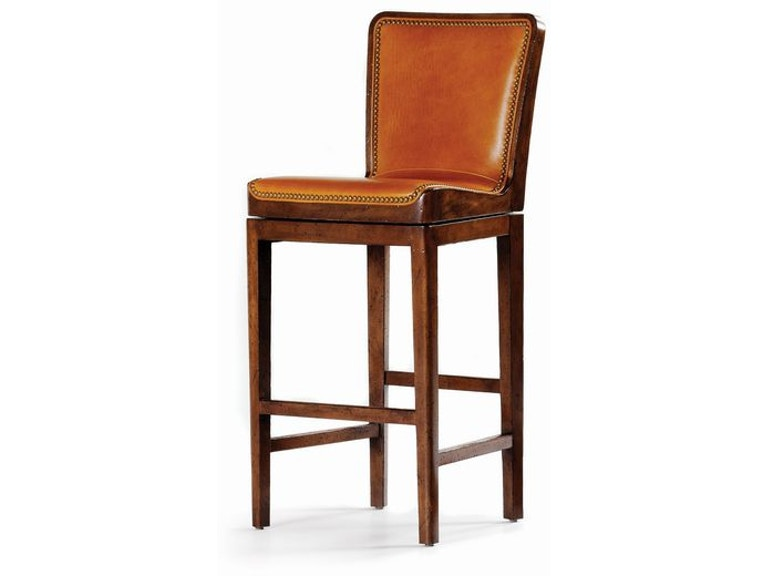 Swell Hancock And Moore Bar And Game Room Mirad Swivel Barstool Gmtry Best Dining Table And Chair Ideas Images Gmtryco