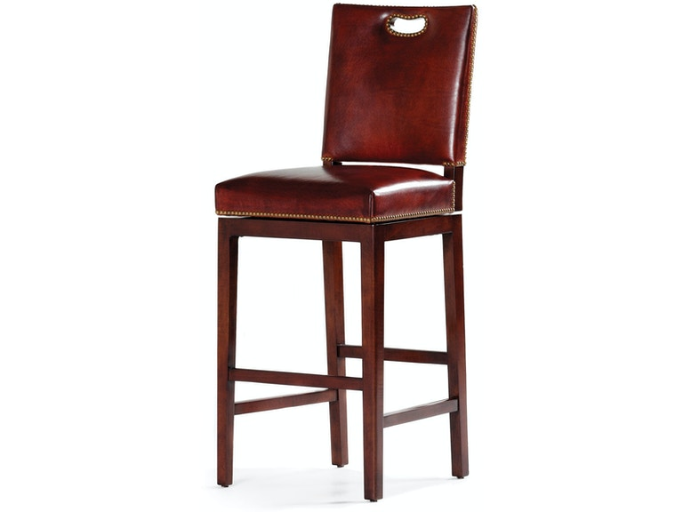 Hancock And Moore Bar And Game Room Ryder Swivel Counter