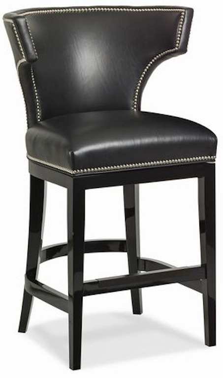 Hancock And Moore Bar And Game Room Autumn Bar Stool 167