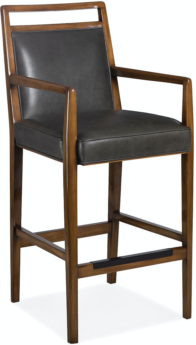 Enjoyable Hancock And Moore Bar And Game Room Bar Stool 179 30 Von Gmtry Best Dining Table And Chair Ideas Images Gmtryco