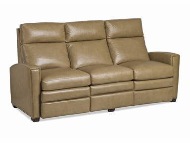 Hancock and Moore Acclaim Power Recline Sofa 3047-30PR