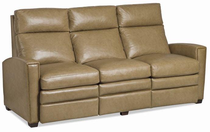 Hancock And Moore Living Room Acclaim Power Recline Sofa 3047 30pr