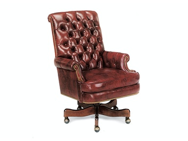 Hancock and Moore Senators Swivel-Tilt Chair 3818ST