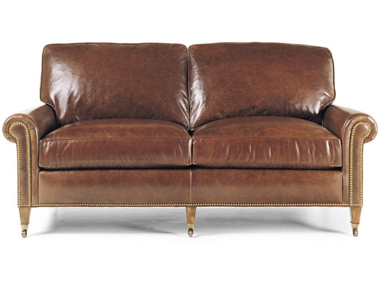 Han And Moore Living Room Reserve Apartment Size Sofa