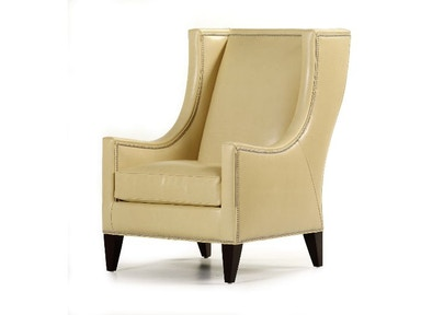 Hancock and Moore Luxe Chair 4839